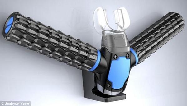gadget mask oxygen