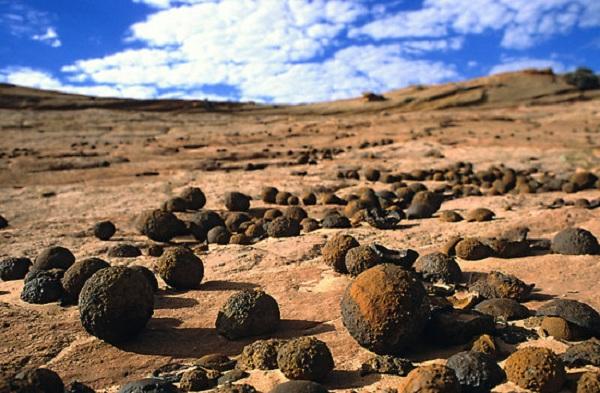 moqui marbles