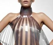 wearabletransparent dress 175x150