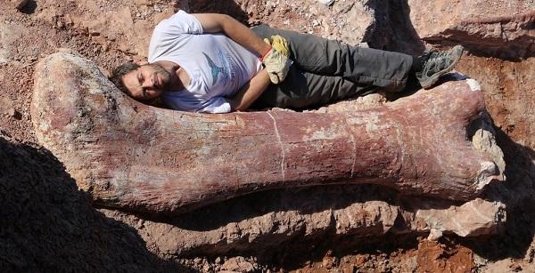 biggest dinosaur