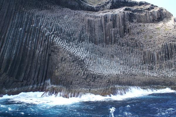 los organos cliffs