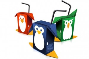 Bird Juice Box