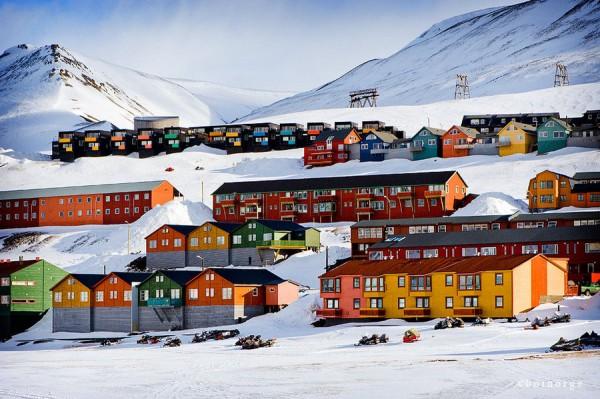 Longyearbyen, Norway 1