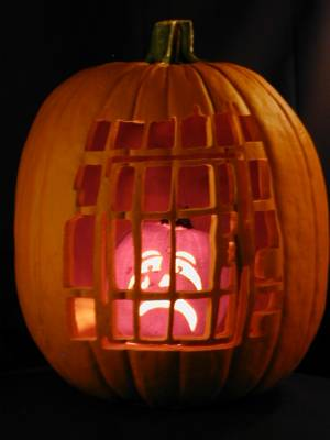 Best Pumpkin Carving Ideas Trends And Events 2014 Part 5