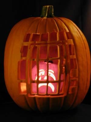 PumpkinPrisoner