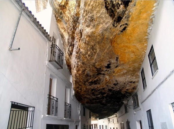 Setenil de las Bodegas Spain 2 600x444