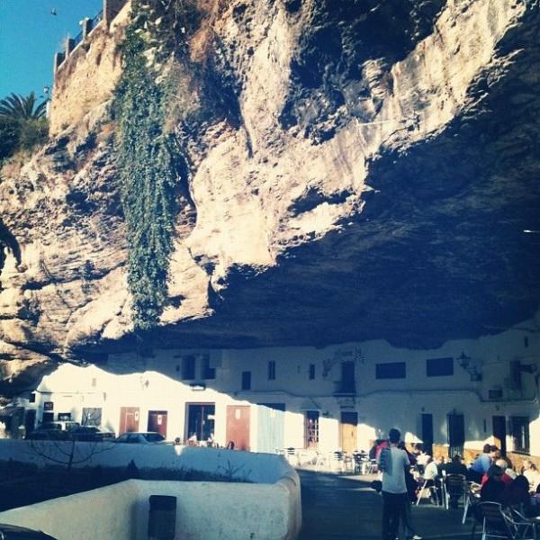 Setenil de las Bodegas, Spain 6