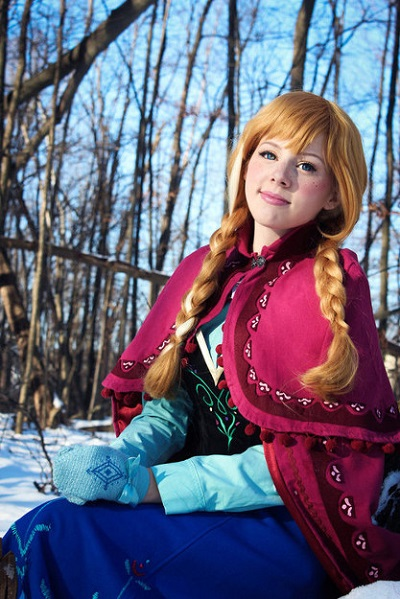 anna-cosplay