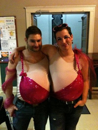 bra-costume