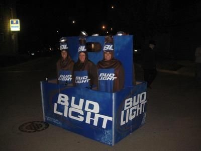 bud lights beers
