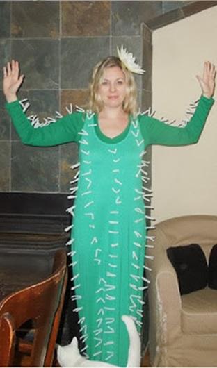 cactus costume 1