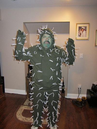 cactus costume 2
