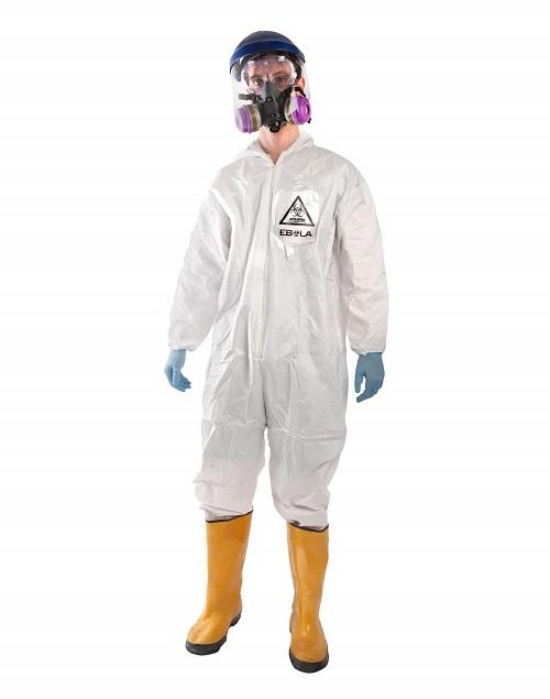 ebola halloweencostume
