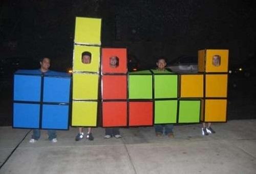 human-tetris