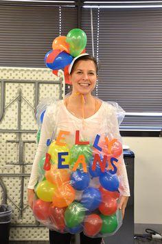 jelly bean costume2