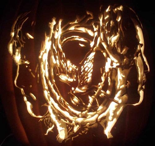 katniss peeta pumpkin