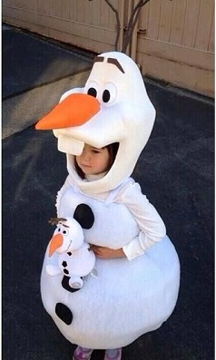 olaf-halloween-costume
