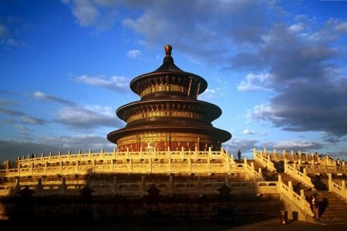 qingdao largest 3d printer temple