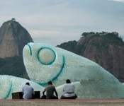 Fish Sculptures 3 - Brazil - 2012