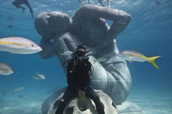 Ocean Atlas 2 - Bahamas