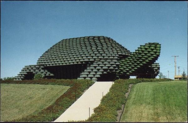 Weel Turtle US 1982 600x391