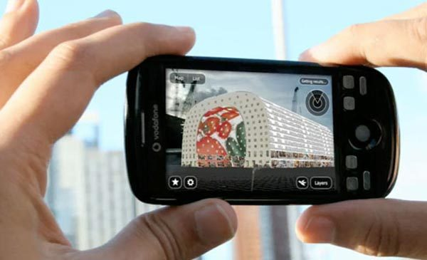augmented reality app architecture 600x365