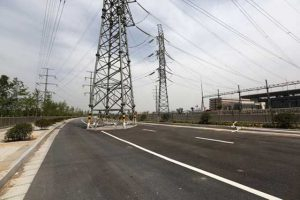 road pylon 300x200