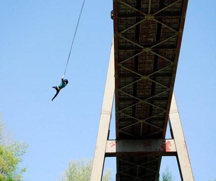 tbilisi bridge