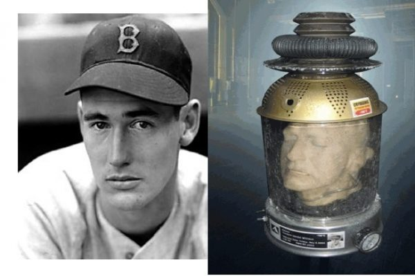 ted williams frozen head 600x399