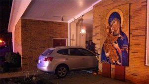 Car Crashes into Orthodox Church1 620x350 300x169