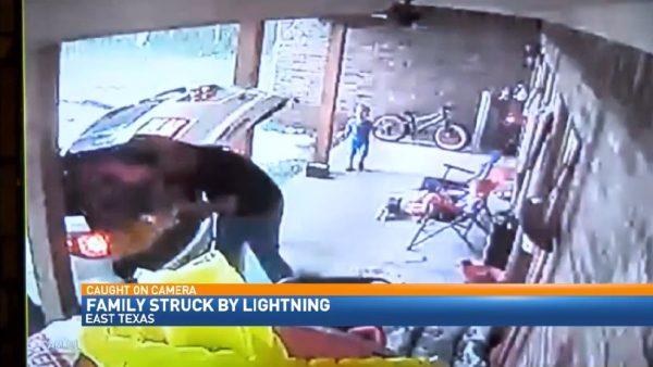 family in texas struck by lightning 600x338