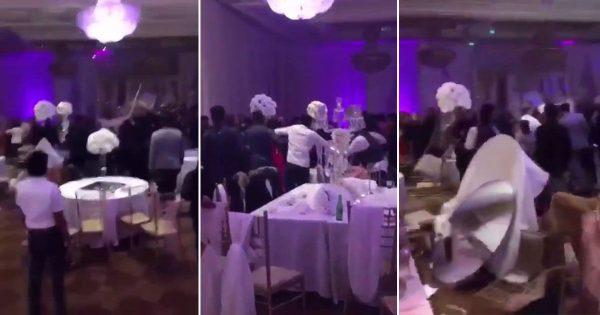 mass wedding brawl in toronto ontario 600x315